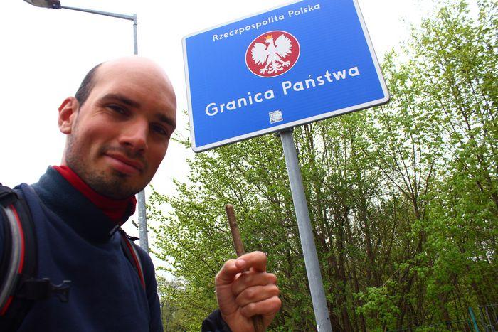 Camino Śląsk Wschowa