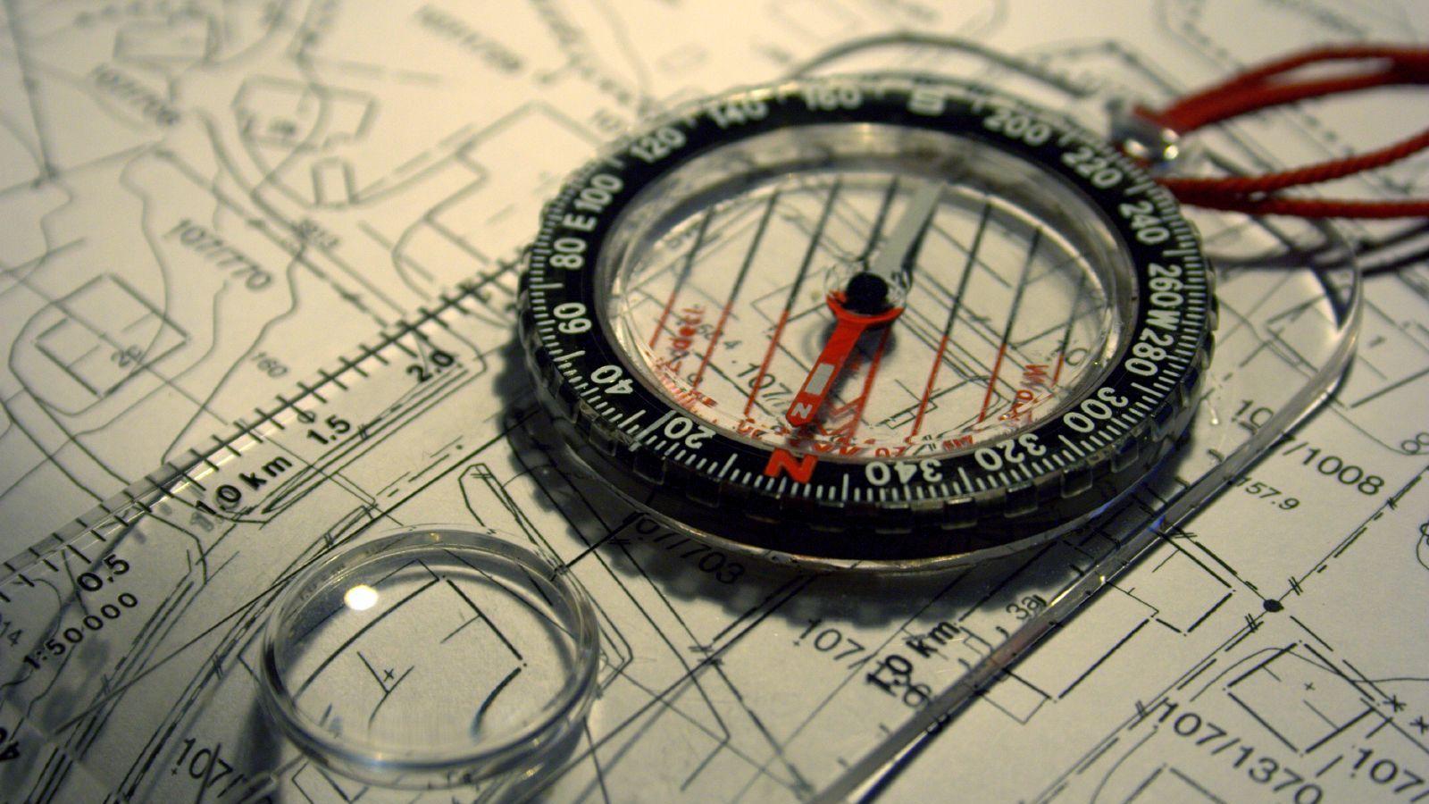 Jaki kompas wybrać?