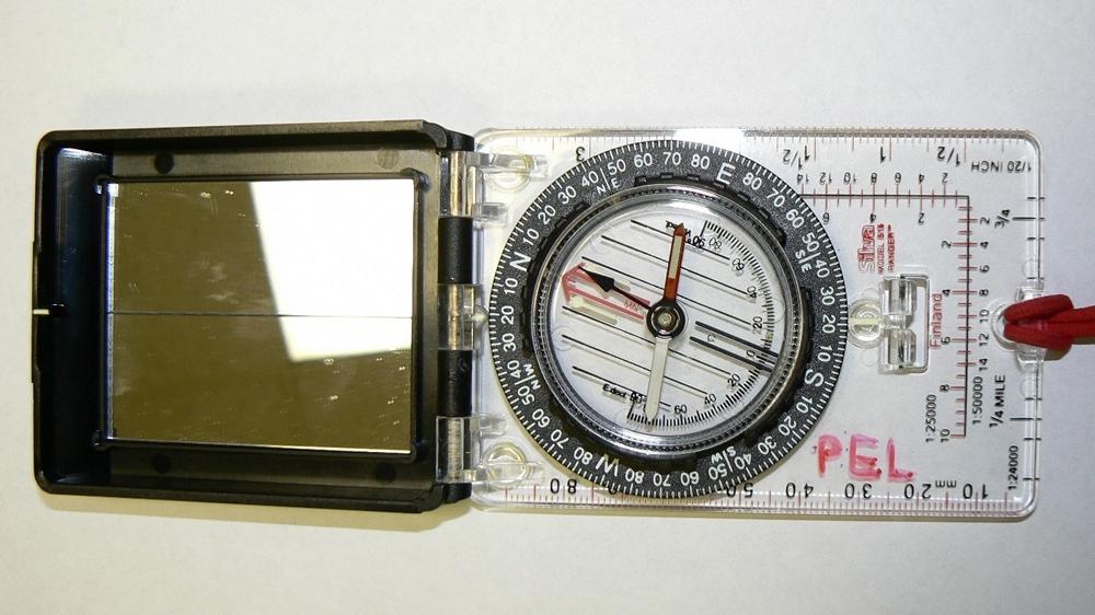 jaki kompas wybrać