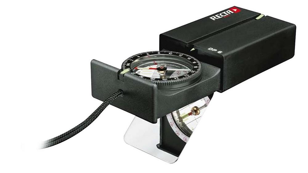 jaki kompas wybrać recta dp6