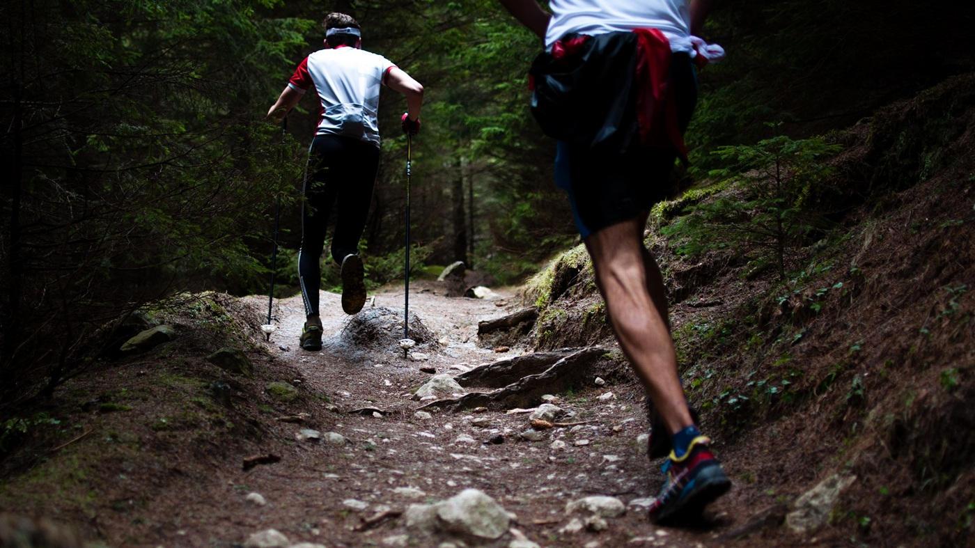 Trening górski. Cz. 2: trening dla turysty i długodystansowca górskiego