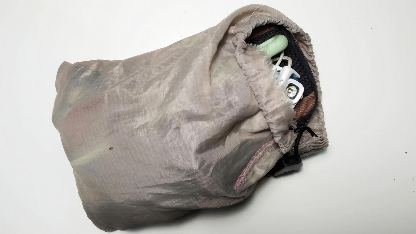 Ditty bag – zestaw do zabrania wszędzie