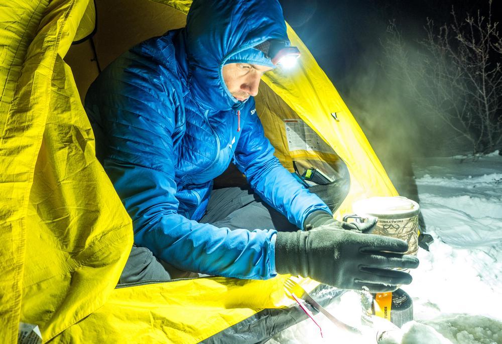 kondensacja skraplanie wody namiot unikanie