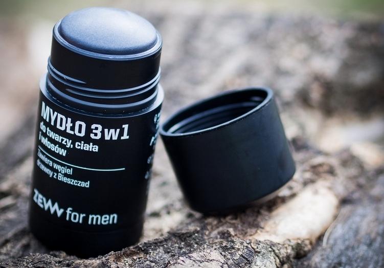 higiena w górach zew for men