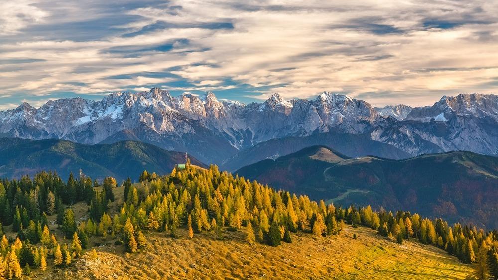 szlaki dlugodystansowe via alpina