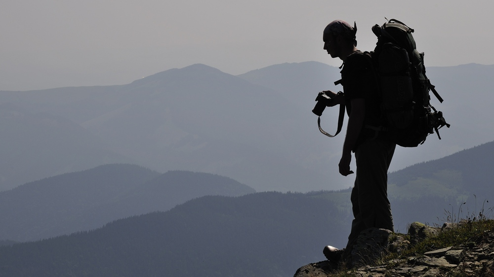 Aparat w góry. Czym fotografuję i dlaczego