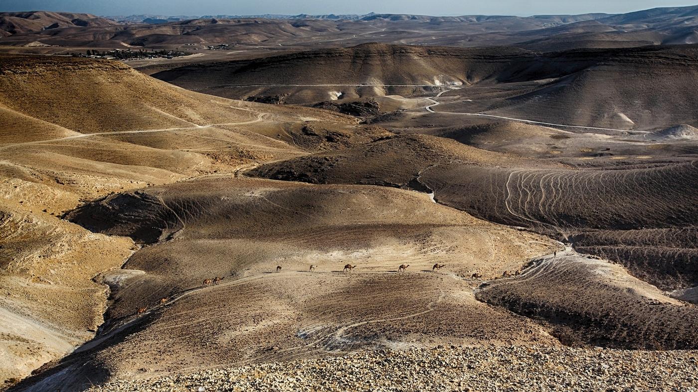 izraelski_szlak_narodowy_szlak_abrahama