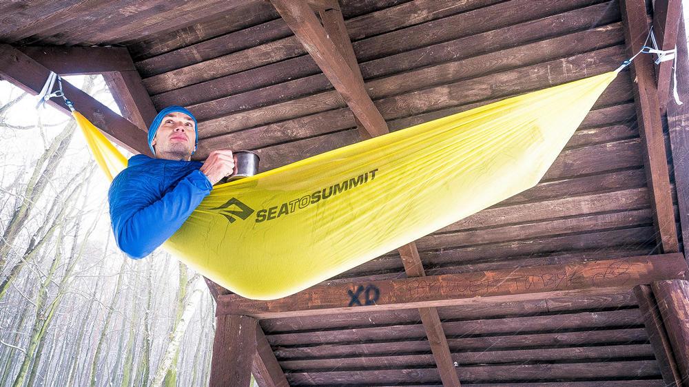 hamak turystyczny nocleg biwak lesovik ticket moon sea to summit