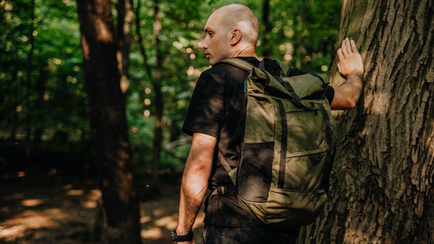 ZEW FOR MEN Fly i Walk – 2 plecaki jakie współtworzyłem