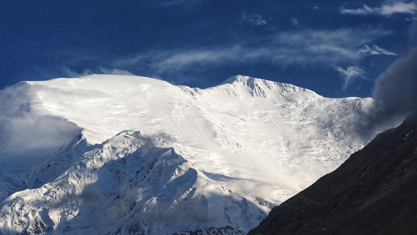 Pik Lenina i Chan Tengri: lekcje z 7.000 metrów